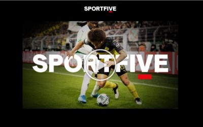Lagardère Sports verder als SPORTFIVE