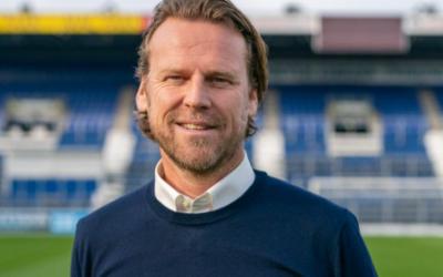 Marcel Boudesteyn nieuwe algemeen directeur PEC Zwolle